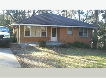 EasyRoommate US - female only - Southern Fulton County, Atlanta - $400 /mo