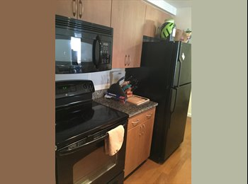 EasyRoommate US - MALE Roommate Wanted - 2 br Luxury Apartment - Bethesda, Other-Maryland - $1,012 pcm