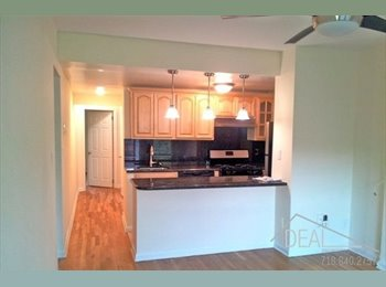 excellent 2 bedroom available