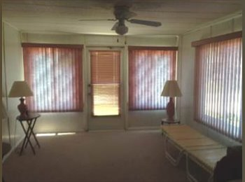 EasyRoommate US - retired navy share home - Kissimmee, Other-Florida - $500 /mo