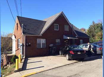 EasyRoommate US - 1 bedroom in 6 bedroom home - Morgantown, Other-West Virginia - $575 pcm
