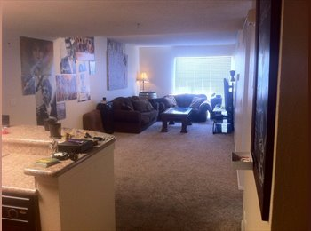 Available room in Artist Village in Downtown Santa Ana