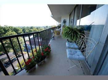 EasyRoommate US - Great Master Ideal for NIH Interns/Fellows - Bethesda, Other-Maryland - $900 pcm