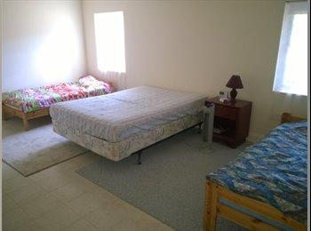 Fulton apartment