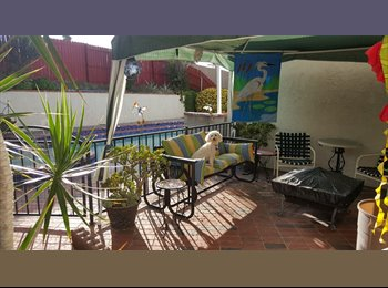 EasyRoommate US - SHARE MY HOME and bring your small dog too - Mira Mesa, San Diego - $800 /mo
