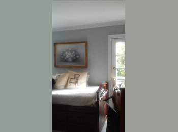 EasyRoommate US - Excellent Neighborhood -Room for rent - San Mateo County, San Jose Area - $1,200 pcm