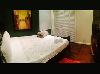 EasyRoommate US - Room for rent in Wilton Manors - Wilton Manors, Ft Lauderdale Area - $850 pcm