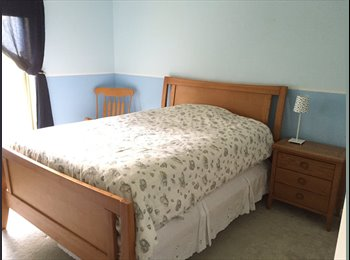 EasyRoommate US - Room for Rent east of UCF - Orlando - Orange County, Orlando Area - $500 pcm