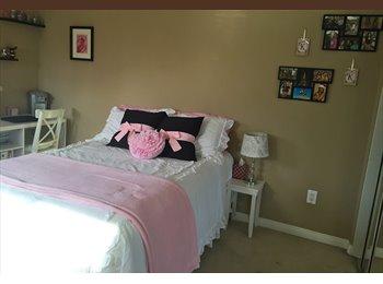 EasyRoommate US - Summer PB Room - Pacific Beach, San Diego - $1,080 pcm