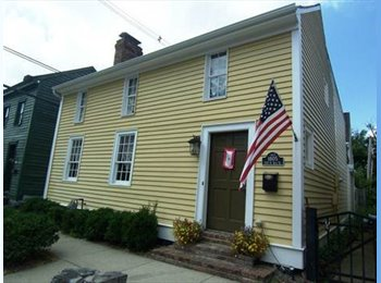 EasyRoommate US - Historic Home Bardstown, KY - Louisville, Louisville - $750 pcm