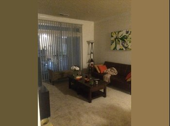 EasyRoommate US - Roommate Needed for Master bedroom of a 2bed/1bath - Bethesda, Other-Maryland - $950 pcm