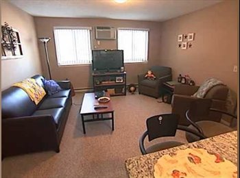 EasyRoommate US - Campus view sub lease - Ames, Other-Iowa - $399 pcm
