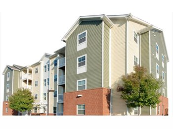 EasyRoommate US - SUBLET@WEST RUN. FIRST MONTH RENT PAID&$250 GIFT CARD - Morgantown, Other-West Virginia - $460 pcm