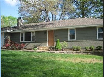Young Professional Looking to fill 2 rooms in newly...