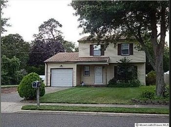 EasyRoommate US - House for Rent - Toms River, Central Jersey - $2,000 pcm