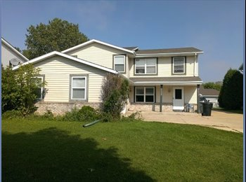 EasyRoommate US - Town house for rent - East Side, Milwaukee Area - $1,250 /mo