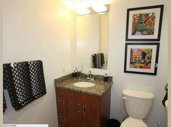EasyRoommate US - Luxury Student Apartment - Binghamton, Other-New York - $860 pcm