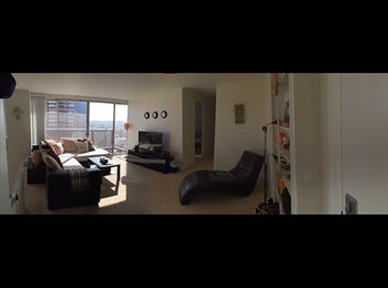 EasyRoommate US - Looking for roommate in Santa Monica - Santa Monica, Los Angeles - $1,650 pcm