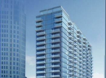 Gorgeous Luxury High-Rise Condo- Cyan on Peachtree