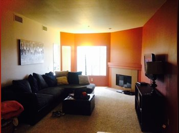 Looking for a roommate- Great central location!