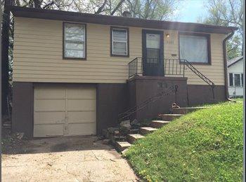 EasyRoommate US - Needing Room Mate  - North Omaha, Omaha - $450 pcm