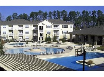 EasyRoommate US - Subleasing Room at The Landing Student Living - Greenville, Other-North Carolina - $467 pcm