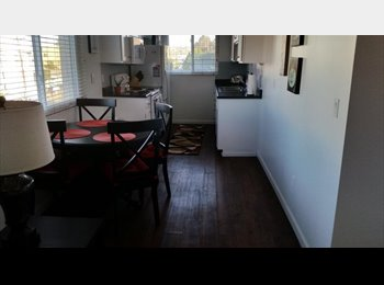 Roommate needed to move in between June 20 - July
