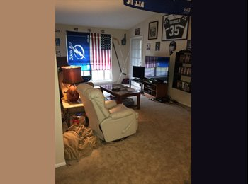 1/1 Bedroom Available
