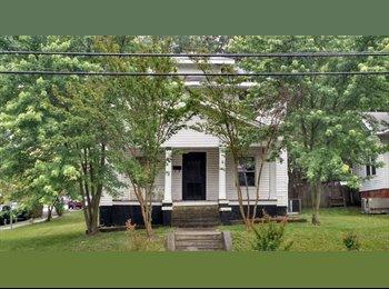 EasyRoommate US - Spring Garden House looking for one more - Burlington, Greensboro - $350 /mo