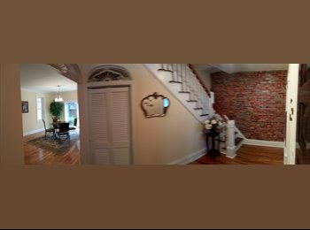 EasyRoommate US - Must See! Room Share in a Beautiful Home, Lrg Room - Wilmington, Wilmington - $610 pcm