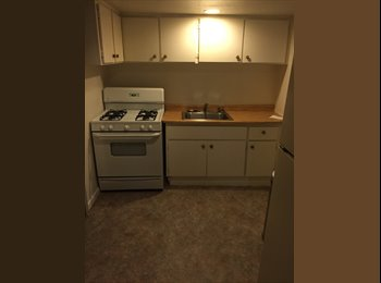 EasyRoommate US - Downtown park ave Apartment - Alameda, Oakland Area - $1,150 pcm