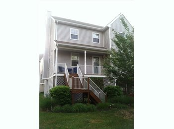 EasyRoommate US - Beautiful Waterfront Rooms Available - Eastern, Baltimore - $950 pcm
