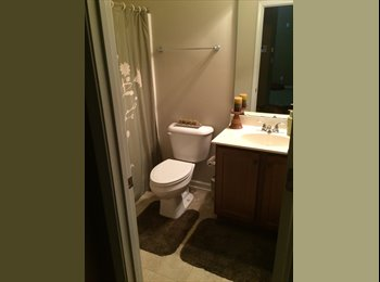EasyRoommate US - Room for rent - Greenville, Other-North Carolina - $300 pcm