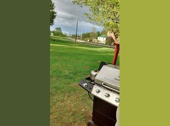 EasyRoommate US - country home (Alburgh) - Burlington, Burlington - $600 /mo