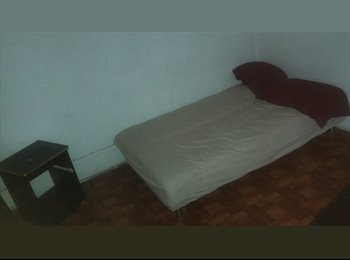 Single Father renting Room