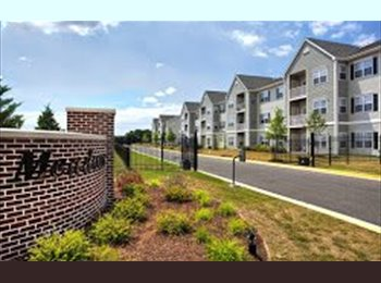 EasyRoommate US - Private Bedroom in an up-scale Cambridge, MD apart - Ocean City, Other-Maryland - $550 pcm