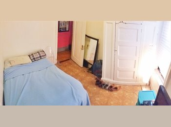EasyRoommate US - Small Room, Uptown with cable &  30'TV  for  May 1st - Harlem, NYC - $825 /mo