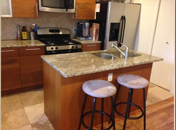 EasyRoommate US - Room in tranquil condo available., North Shoal Creek - $650 /mo