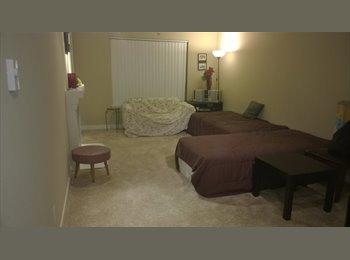 EasyRoommate US - Looking for a male Room-mate: Kirkland Area - Bellevue, Bellevue - $1,323 pcm