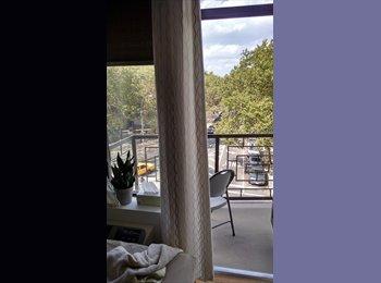 Beautiful apartment. Incredible amenities!