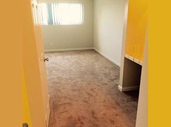 EasyRoommate US - Master room for rent in 2bd&2 bathroom Apt Sunnyva - Sunnyvale, San Jose Area - $1,050 pcm