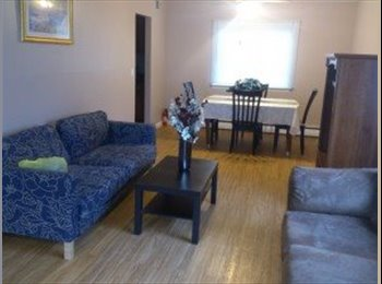 Luxury Large Room for rent (Summer)