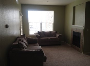 EasyRoommate US - Room available in Centennial/Parker area - Parker, Denver - $700 /mo