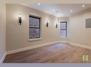Looking for roomates in Brooklyn!