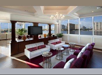 comparto luxury habitacion