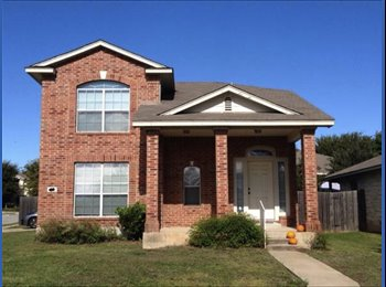 South Austin House Share Looking for New Roomie