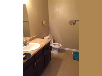 EasyRoommate US - Looking for someone to take over my lease - Tyler, Tyler - $560 pcm