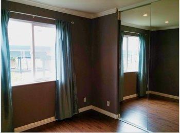 EasyRoommate US - Single Room In 2 Bedroom In Warm Springs,fremont - Fremont, San Jose Area - $900 pcm