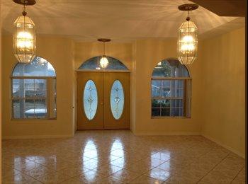 EasyRoommate US - like new house for rent - Lake County, Orlando Area - $1,650 /mo