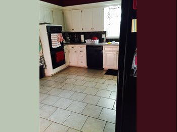 TWO BEDROOMS OPEN, NEED ROOMATE ASAP